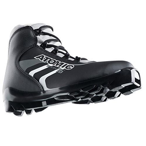 Atomic Motion Mens 2015 Nordic Xc Ski Boots UK 9.5