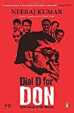 Dial D for Don: Inside Stories of CBI Ca...
