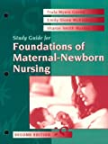 img - for Study Guide to Accompany Foundations of Maternal- Newborn Nursing book / textbook / text book
