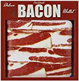 2 X Accoutrements Bacon Wallet