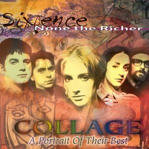 Sixpence None The Richer - COLLAGE - Zortam Music