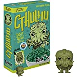 Cthulhu Funkos Multigrain Cereal Limited Edition