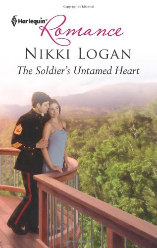 Image of The Soldier's Untamed Heart