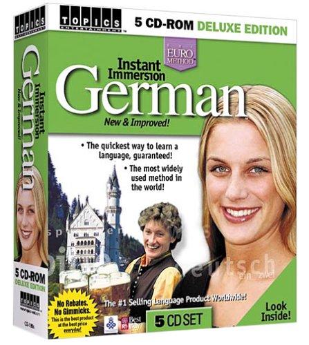 Buy Instant Immersion GermanB00006IKF5 Filter