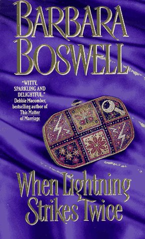 When Lightning Strikes Twice, Barbara Boswell