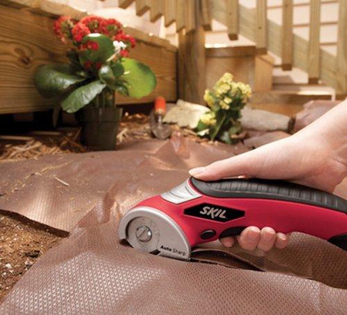 SKIL 2352-01 Multi-Cutter 锂电多功能切割器 $24.97