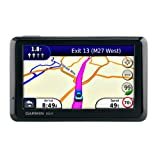 "Garmin Nuvi 1370 4.3"" Sat Nav with UK, Full Europe, USA and Canada Maps and Bluetoothby Garmin"