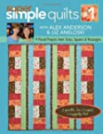 Super Simple Quilts #1 with Alex Ande...