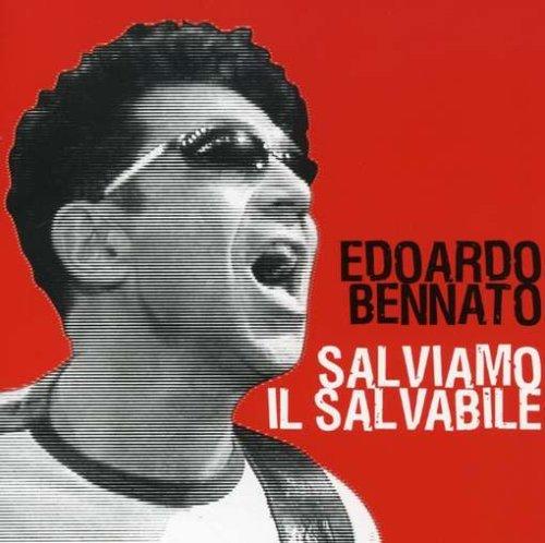 Edoardo bennato - Salviamo il Salvabile - Zortam Music