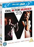 Dial M for Murder (Blu-ray 3D +
