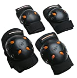Save Over 20% on Mongoose Knee & Elbow Pads