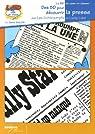 Des BD pour decouvrir la presse : Avec Les Schtroumpfs et Lucky Luke par Salles