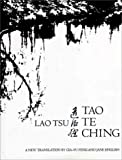 Tao Te Ching (039471833X) by Lao Tsu