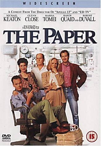 The Paper [UK Import]