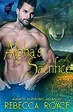 Alpha's Sacrifice (Fallen Alpha)