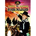 The Horse Soldiers [DVD] [1960]