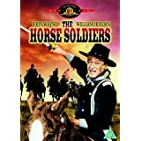 The Horse Soldiers [DVD] [1960]by John Wayne