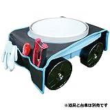 セフティー3 イージーターンチェア用ポーチ ブルー SGCP-2B
