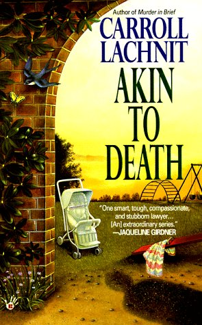 Akin to Death, CARROLL LACHNIT