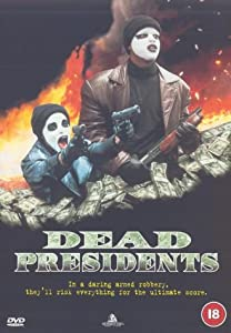 Dead Presidents [DVD] [1996]