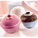 51A9CbeRnsL. SL160  Set of 3 Sweet Muffins