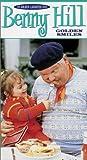 echange, troc Benny Hill: Golden Smiles [VHS] [Import USA]