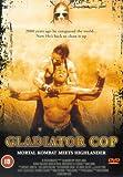 Gladiator Cop [1994] [DVD]