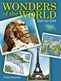 img - for Wonders of the World Dot-to-Dot book / textbook / text book