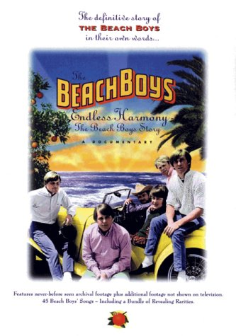 Beach Boys: Endless Harmony [DVD] [Import]