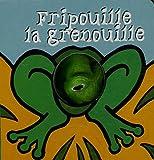 echange, troc Klaartje Van der Put - Fripouille la grenouille