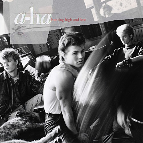 A-Ha - Hunting High & Low (30th Anniversary Super Deluxe) (4cd/dvd) - Zortam Music