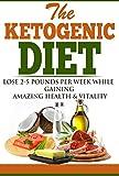 Ketogenic Diet: 30 Day Ketogenic Anti Inflammatory Diet Plan (ketogenic diet, ketogenic diet for weight loss, ketogenic diet for beginners, diabetes diet, paleo diet, anti inflammatory diet)