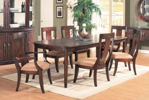 7pc Broadway Dining Room Set (Free Shipping)