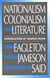 Nationalism, Colonialism and Literature