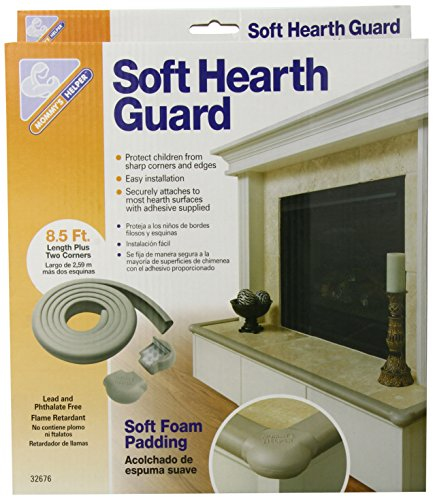 Mommys Helper Soft Hearth Guard