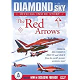 Diamonds in the Sky - the Story of the Red Arrows [DVD]by Diamonds in the Sky