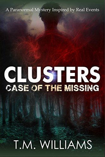 clusters-case-of-the-missing-clusters-trilogy-book-1-english-edition