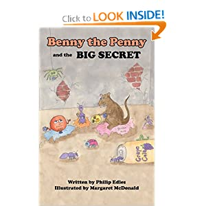 Benny the Penny and the Big Secret