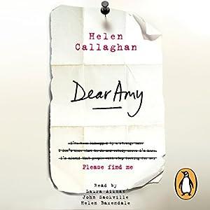 Dear Amy Audiobook