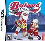 Backyard NHL Hockey [Nintendo DS]