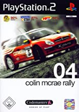 Colin McRae Rally 04 [PlayStation2] [Producto importado]