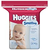 Huggies Sensitive