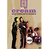Cream: Classic Artists- The Fully Authorized Story (Deluxe Edition) [DVD]by The Cream