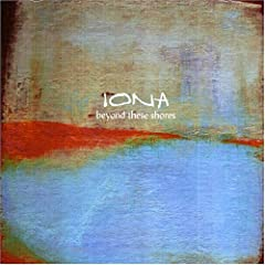 Iona, beyond these shores album cover