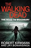 Cover of The Walking Dead Book 2 by Robert Kirkman Jay Bonansinga 0330541366