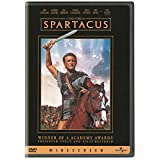 Spartacusby Kirk Douglas