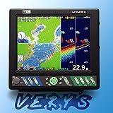 HONDEX(ホンデックス) 10.4型カラー液晶プロッターデジタル魚探 HE-101GP-Di