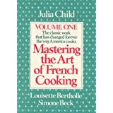 "Mastering the Art of French Cooking: 001von ""Julia Child"""