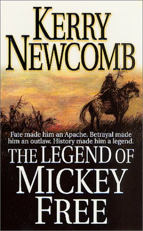 The Legend of Mickey Free, Kerry Newcomb