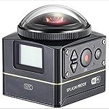Kodak PIXPRO SP360 4K EXTREME Action Cam / Helmkamera